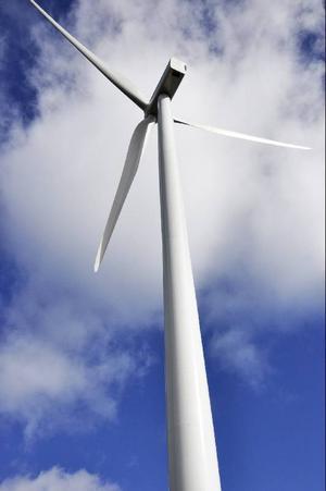 Bygden ska ha avkastning av vindkraften. Snart presenteras modellen för hur detta praktiskt ska gå till.