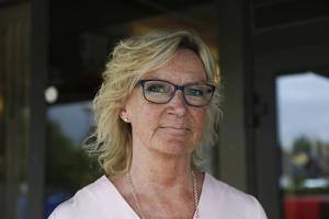 Denise Wallén är chef för socialförvaltningen i Härjedalen.
