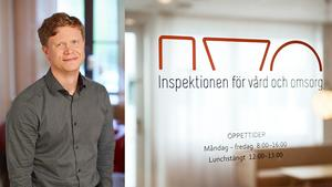 – Vi kommer att se över hela kommunen så att det här inte pågår på något mer ställe. Vi väntar även på Ivos rapport, säger socialchefen  på Karlskoga kommun Patrik Jonsson .