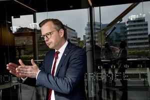 Mikael Damberg, närings- och innovationsminister, tror att Googles intresse för Sverige kan locka fler företag till landet.