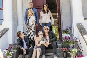 I helgen anlände Magnus Carlson, Jill Johnson, Lisa Ekdahl, Danny Saucedo, Little Jinder och Tommy Nilsson till Gotland för inspelningen av TV4:s