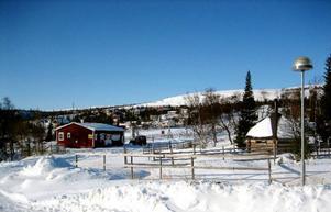 Rekordtidig skidpremiär för Gräftåvallen. Redan före helgen ska det vara möjligt att testa femkilometersspåret, säger Bengt Nyström, ordförande i Gräftåvallens skidklubb.