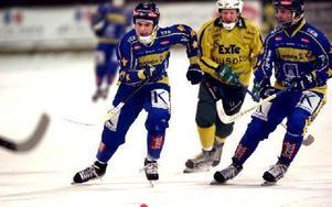 Fredrik Wennerblom och Jonas Henniger