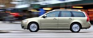 Volvos V50 har mognat till en trevlig långfärdsbil.