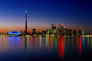 Toronto är en mångkulturell stad värd att besöka.
