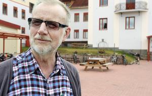 Peter Nyman, ordförande i Friskolan Lust & Lära i Bollnäs.