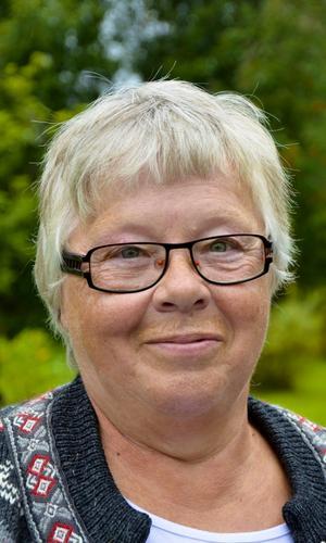 - Nu går vi ihop med Moderaterna och Centern, berättar Thyra Lundell (SFK).