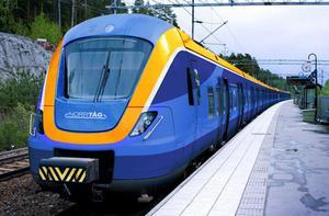 Botniatåg är samägt mellan svenska SJ och det tyska bolaget DB Regio. Botniatåg kör regionalt i Sveriges fyra nordligaste län, på uppdrag av Norrtåg till augusti 2016.