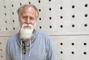 Folkmusiken är spelmannen Örjan Hans-Ers passion. Men det betyder inte att Konserthuset nu kommer domineras av folkmusik.