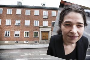 Pernilla Hellan ifrågasätter Östersunds kommuns strategi om framtida kulturhus.