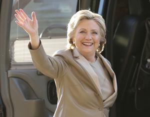 Varför har Hillary Clintons erfarenhet blivit en belastning?