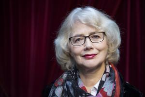 Marika Lagercrantz regisserar pjäsen om Macciarini-skandalen. Arkivbild.