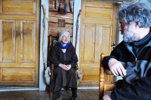 Kaj Persson och hustrun Birgitta Eurenius Persson träffades redan 1971 då Birgitta arbetade som modell på Konstakademin när Kaj studerade måleri.