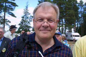 Benny Ruus, Vänersborg, riksordförande för MHF, berömde arrangemanget.