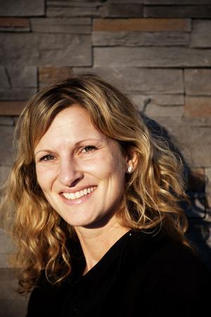 Aana-Karin Tyskhagen är en av Rättviks företagsledare.