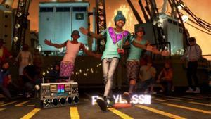 """Med sitt banbrytande användande av Microsofts Kinect-kamera sopar Harmonix """"Dance Central"""" banan med allt i dansgenren. Det enda som saknas för full pott är ett renodlat karriärläge."""