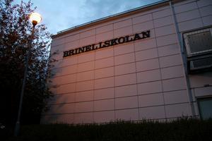 Berömt namn. Gymnasieskolan i Fagersta är döpt efter den framgångsrike järn- och stålforskaren.