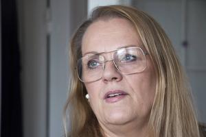 För att få behandling privat kan Camilla Hedblad behöva åka till Danmark eller Norge och det har hon inte råd med.