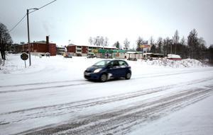 Hastighetsgränserna på länsväg 245 vid Sunnansjö kommer inte att ändras, fastslår länsstyrelsen i beslutet.