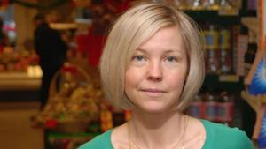 Therese Bröderman har utsetts till ny vd för Coop Bjursås/Grycksbo