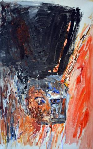 Elisabeth Hermodssons konst visas på Galleri S.