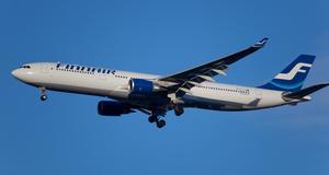 Finnair har utsetts till världens säkraste flygbolag.