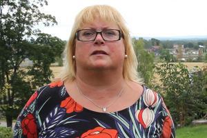 Marie Svensson är en av handledarna på