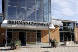 På Bromangymnasiet i Hudiksvall finns utbildningar med kvalitetsstämpeln Teknikcollege.