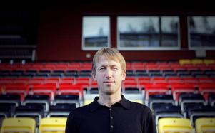 Graham Potter förväntar sig en tuff match mot Jönköping Södra i kväll.