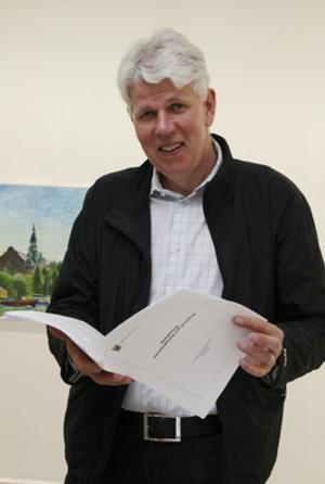 Göran Dahlén