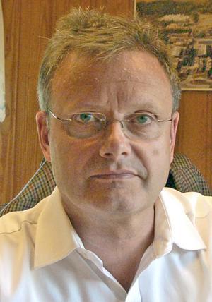 Nils Bergström är övertygad om att golvtillverkningen kommer att fortsätta.