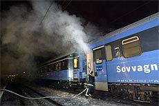 tåg luleå stockholm