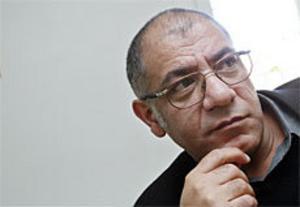 Fakhhroddin Fani, iranier i Gävle.