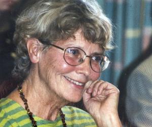 Eva Österberg.