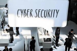 Cybersäkerheten är eftersatt. Fotograf: Ole Spata
