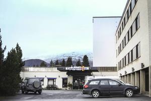 En ny skola ska öppnas i konferenslokalerna på Åre Continental Inn.