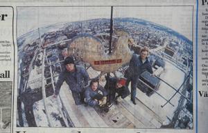ST 14 mars 1991.