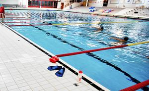 Nämnden för idrott och friluftsliv har beslutat att inte gå vidare med förslaget om en ny simhall endast för kvinnor.
