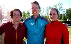 Initiativtagare: Johanna Janols-Rengeborg, Henrik Josefsson och Emma Rydén.