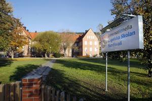 Kommunen vill inte ha en utbyggnad av Engelska skolan, en av de skolor som levererar bäst resultat.