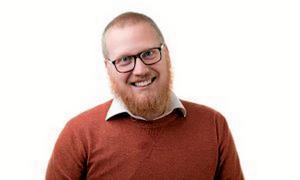 Det går faktiskt ganska smidigt att få tag på folk, det gäller bara att fråga rätt person. David Lindé, samordnare för Torpkonferensen.