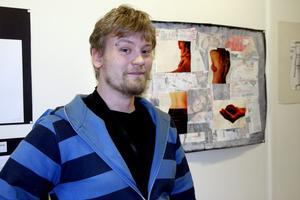 Stolt bildlärare denna dag var Isak Antti.