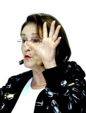 Men tekniska nämndens vice ordförande Inger Schörling, mp, var en av de starkaste motståndarna.