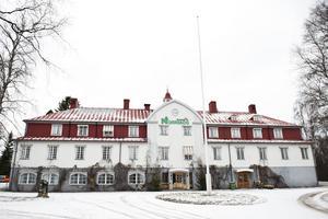 Norrskog äger i dag fastigheten själv och hyr ut stora delar. Hur det blir i framtiden återstår att se.