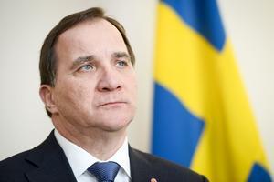 Statsminister Stefan Löfven (S) besöker länet den 8 februari.