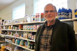 – Det förvånar mig att de fick så stort stöd, säger Göran Östh från Linsell.