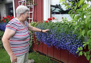 Ett tips är att vattna med 40 gradigt vatten och använda ekologiskt gödsel fäör att få bästa resultat i trädgården