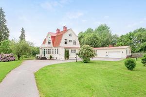 Wockatzgården toppar listan över Gästriklands mest besökta bostadsobjekt på Hemnet vecka 30.