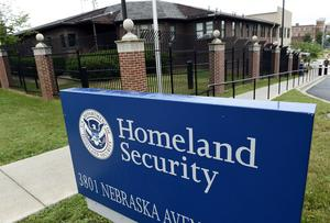 Homeland Security Department är en av underrättelsetjänsterna i USA som har anklagat Ryssland för inblandning i hackerattacker mot presidentvalet.