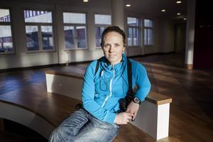 – Vi tar knappt något Spice nu, säger Maria Lundberg som jobbar vid Ungdomspolisen i Östersund.